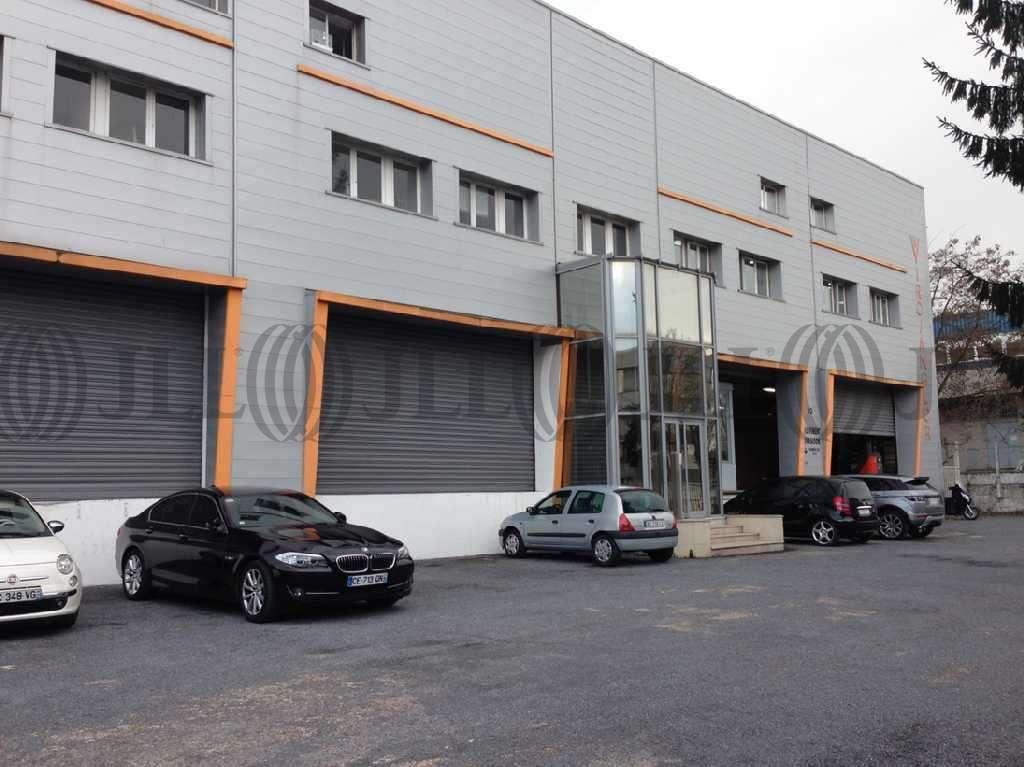 Activités/entrepôt Le blanc mesnil, 93150 - ZONE INDUSTRIELLE DU COUDRAY - 9576589