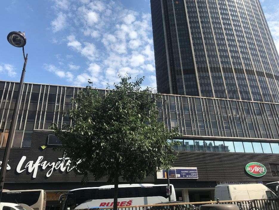 Bureaux Paris, 75015 - ESPACE ATLANTIQUE - 9577797