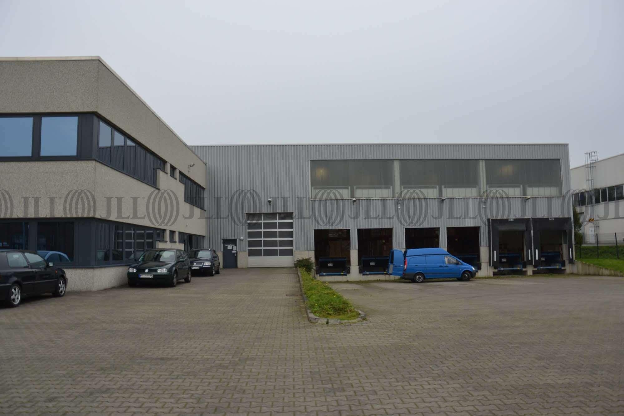 Hallen Monheim am rhein, 40789 - Halle - Monheim am Rhein, Monheim - D1561 - 9578764