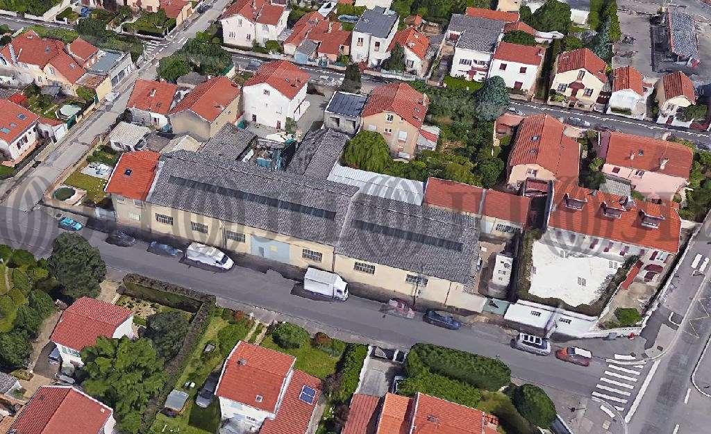 Activités/entrepôt Villeurbanne, 69100 - Location locaux d'activité Villeurbanne - 9579217