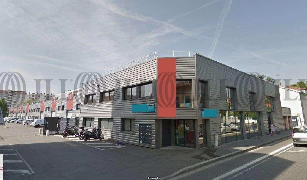 Activités/entrepôt Villeurbanne, 69100 - Location locaux d'activité Villeurbanne - 9579451