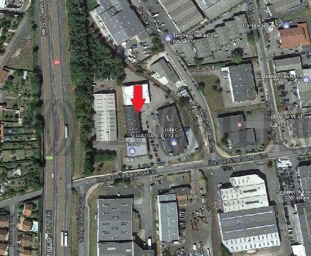 Activités/entrepôt Villefranche sur saone, 69400 - Location entrepot Lyon / Villefranche - 9580215