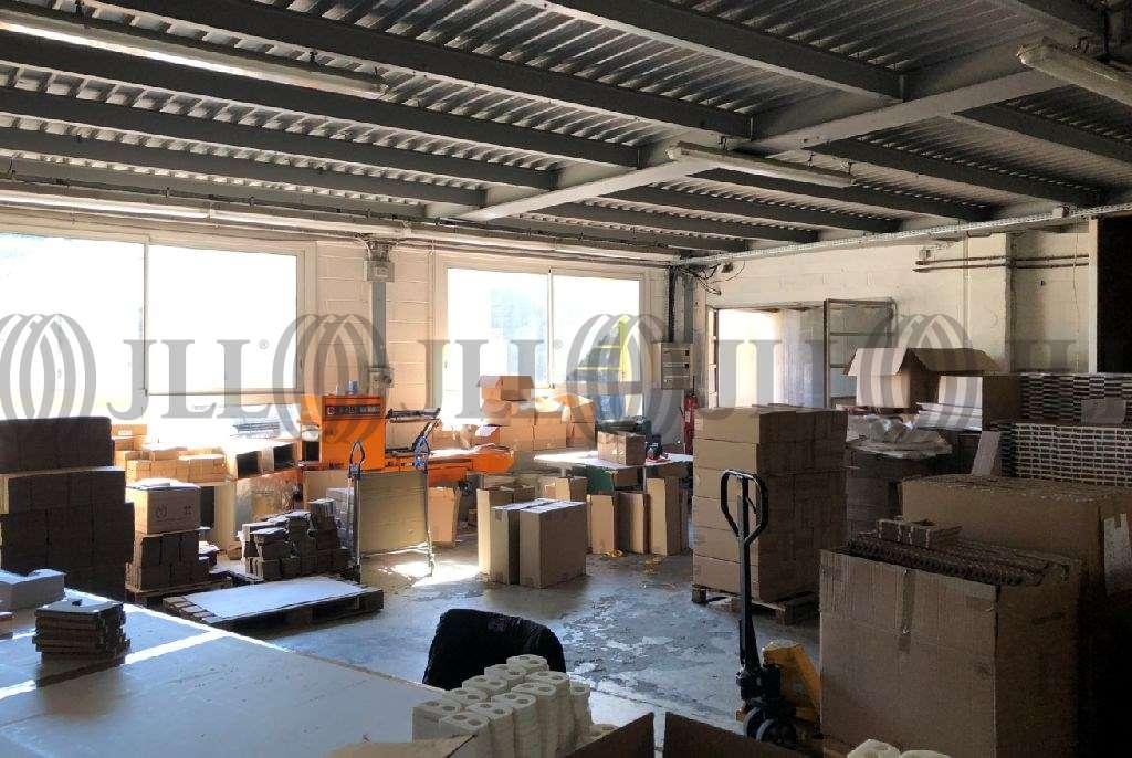 Activités/entrepôt Noisy le sec, 93130 - 11 RUE HENRY ESPAULLARD - 9580352