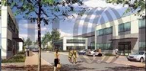 Activités/entrepôt Gennevilliers, 92230 - PARC DES GRESILLONS - 9581247