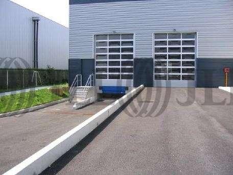 Activités/entrepôt Gennevilliers, 92230 - PARC DES GRESILLONS - 9581248