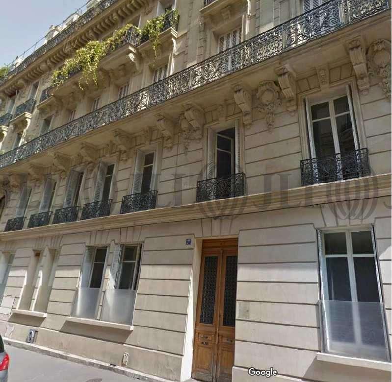 Bureaux Paris, 75017 - 2BIS RUE DE LOGELBACH - 9581742