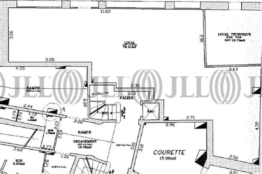 Bureaux Issy les moulineaux, 92130 - 25 RUE SEVERINE - 9581876