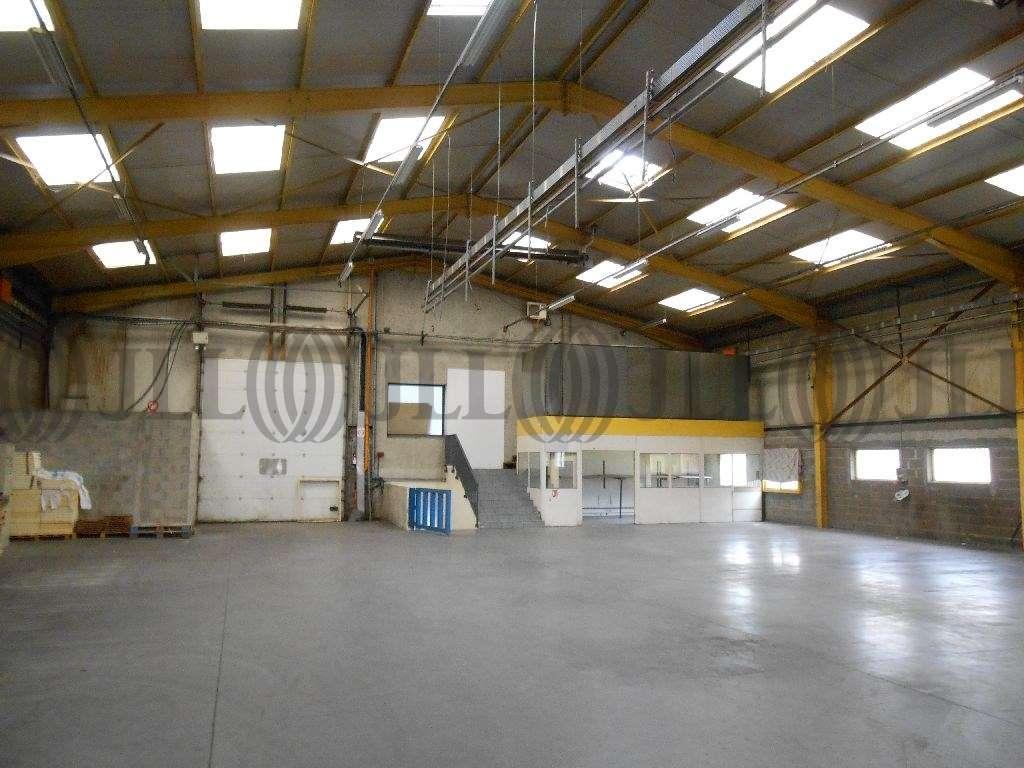 Activités/entrepôt Chassieu, 69680 - Location entrepot Chassieu - Lyon Est - 9582910