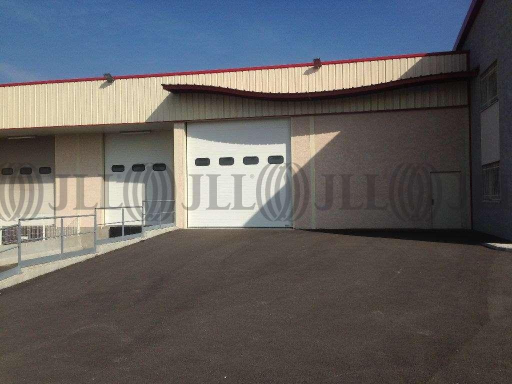 Activités/entrepôt Chassieu, 69680 - Location locaux d'activité Chassieu (69) - 9582924