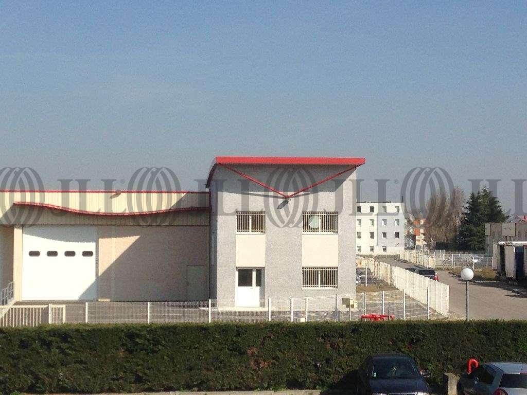 Activités/entrepôt Chassieu, 69680 - Location locaux d'activité Chassieu (69) - 9582925