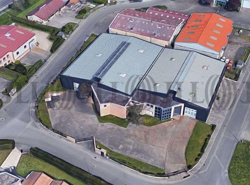 Activités/entrepôt Brindas, 69126 - Achat Location locaux d'activité Brindas - 9582958