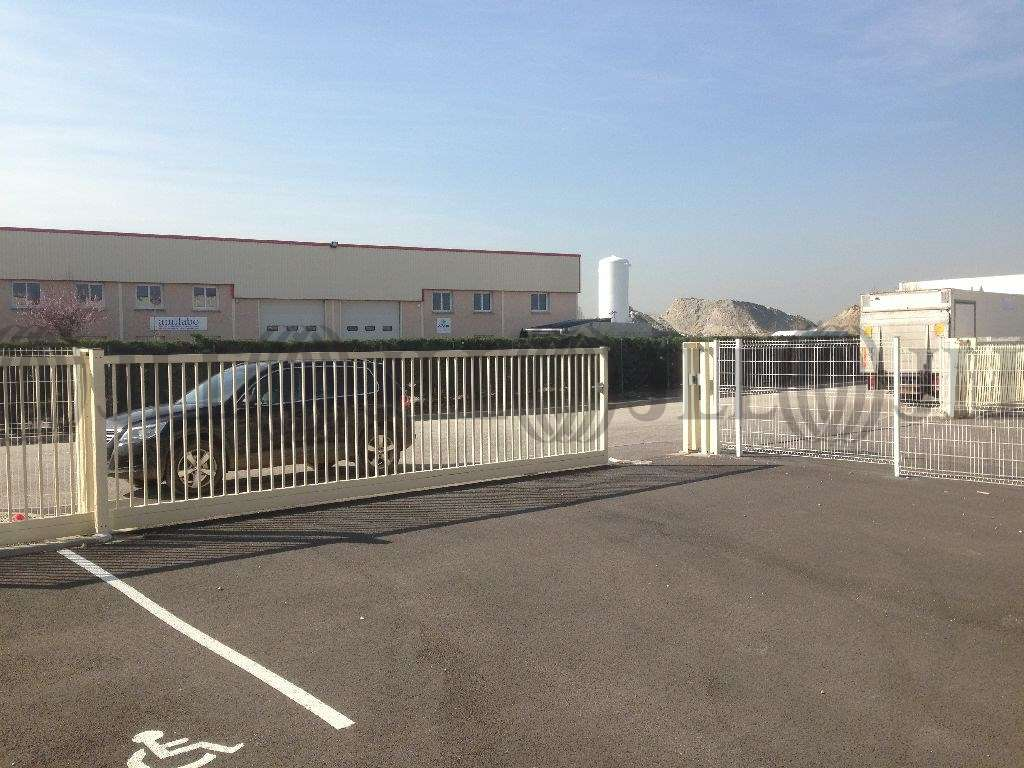 Activités/entrepôt Chassieu, 69680 - Location locaux d'activité Chassieu (69) - 9583094