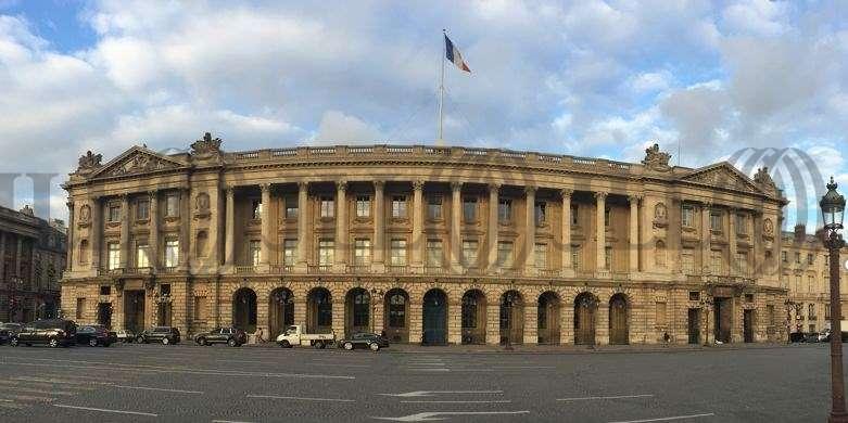 Bureaux Paris, 75008 - HOTEL DE LA MARINE - 9583289