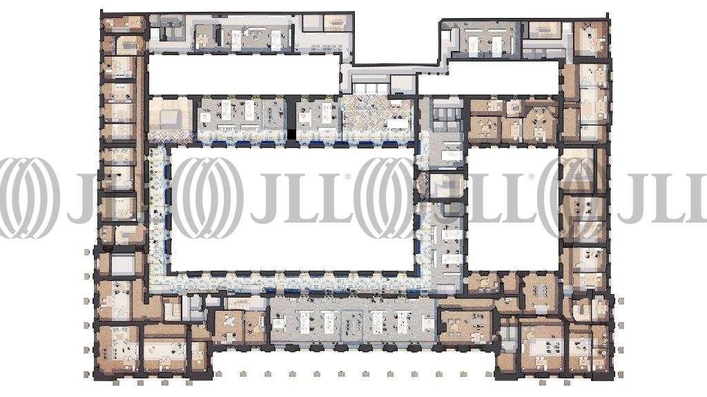 Bureaux Paris, 75008 - HOTEL DE LA MARINE - 9583290