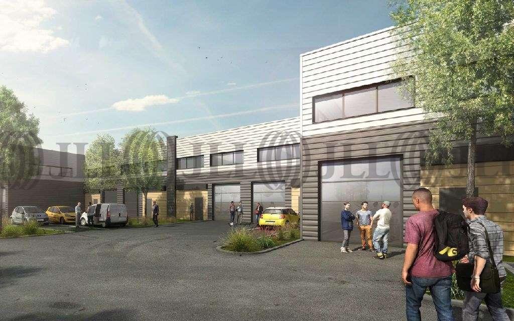 Activités/entrepôt Villejust, 91140 -  PLACE MARCEL REBUFFAT - 9583691