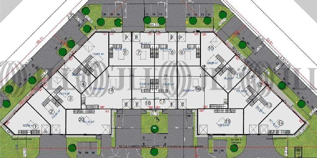 Activités/entrepôt Villejust, 91140 -  PLACE MARCEL REBUFFAT - 9583692