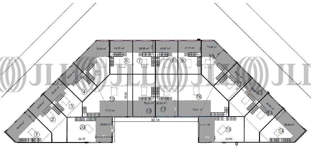 Activités/entrepôt Villejust, 91140 -  PLACE MARCEL REBUFFAT - 9583693