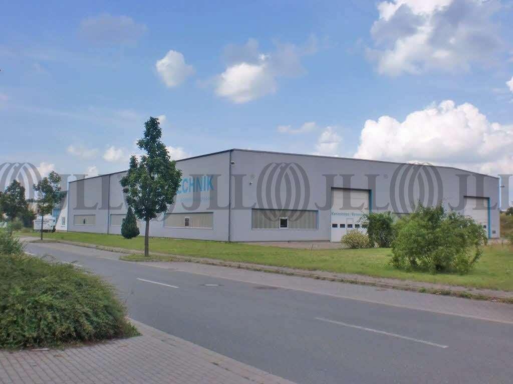 Hallen Schönebeck (elbe), 39218 - Halle - Schönebeck (Elbe), Schönebeck - B1460 - 9583834