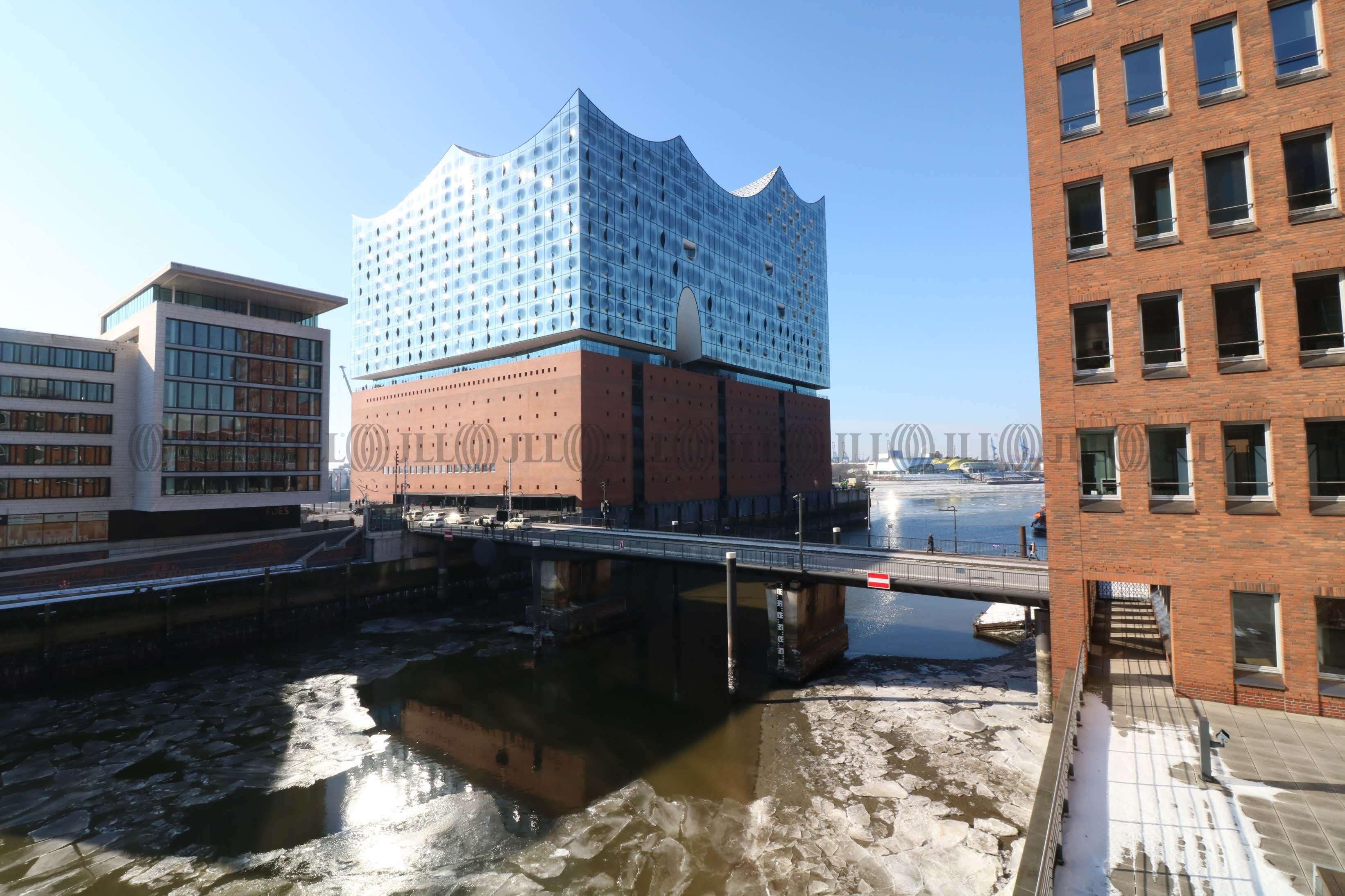 Büros Hamburg, 20457 - Büro - Hamburg, HafenCity - H0339 - 9584132