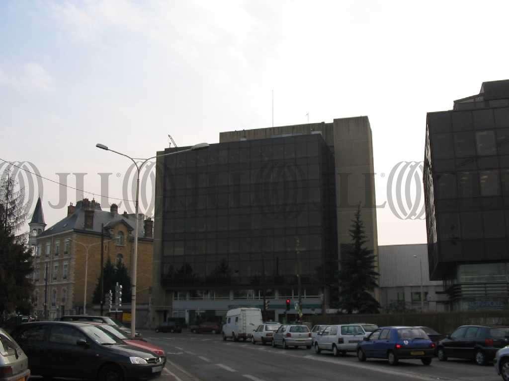 Bureaux Lyon, 69009 - FRONT DE SAONE - 9584545