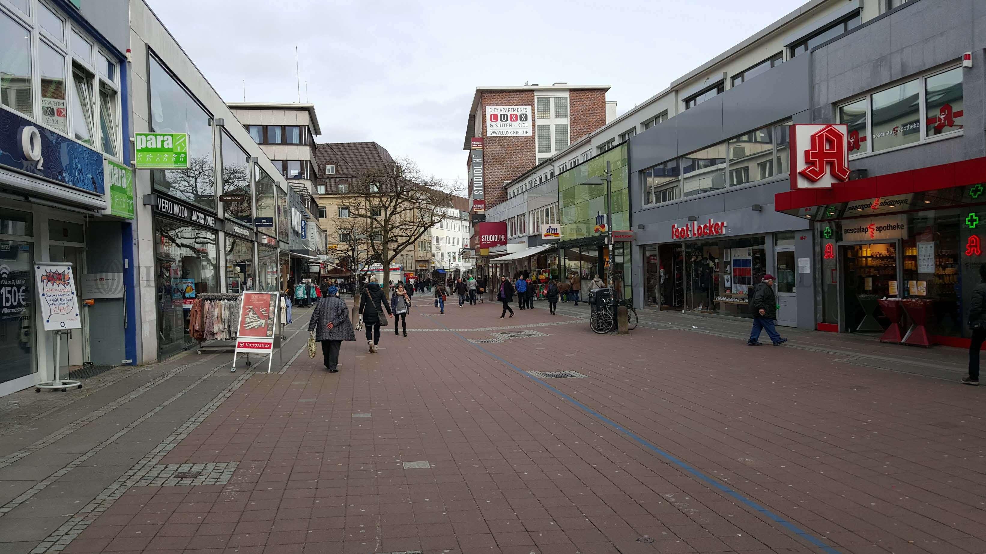Ladenflächen Kiel, 24103 - Ladenfläche - Kiel, Vorstadt - E0694 - 9584649