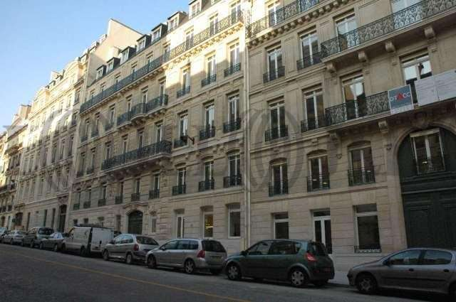 Bureaux Paris, 75008 - GENERAL FOY - 9584743