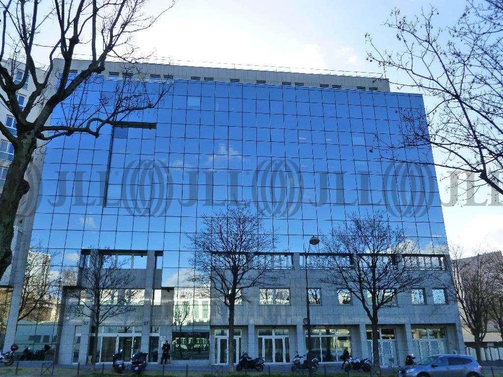 Bureaux Paris, 75017 - BESSIERES III - 9585556