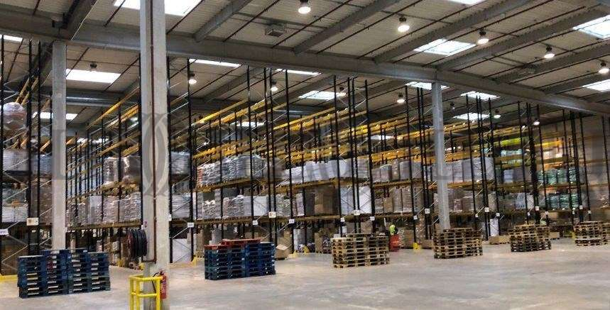 Plateformes logistiques Baule, 45130 - PARC D'ACTIVITES SYNERGIE VAL DE LOIRE - 9586297