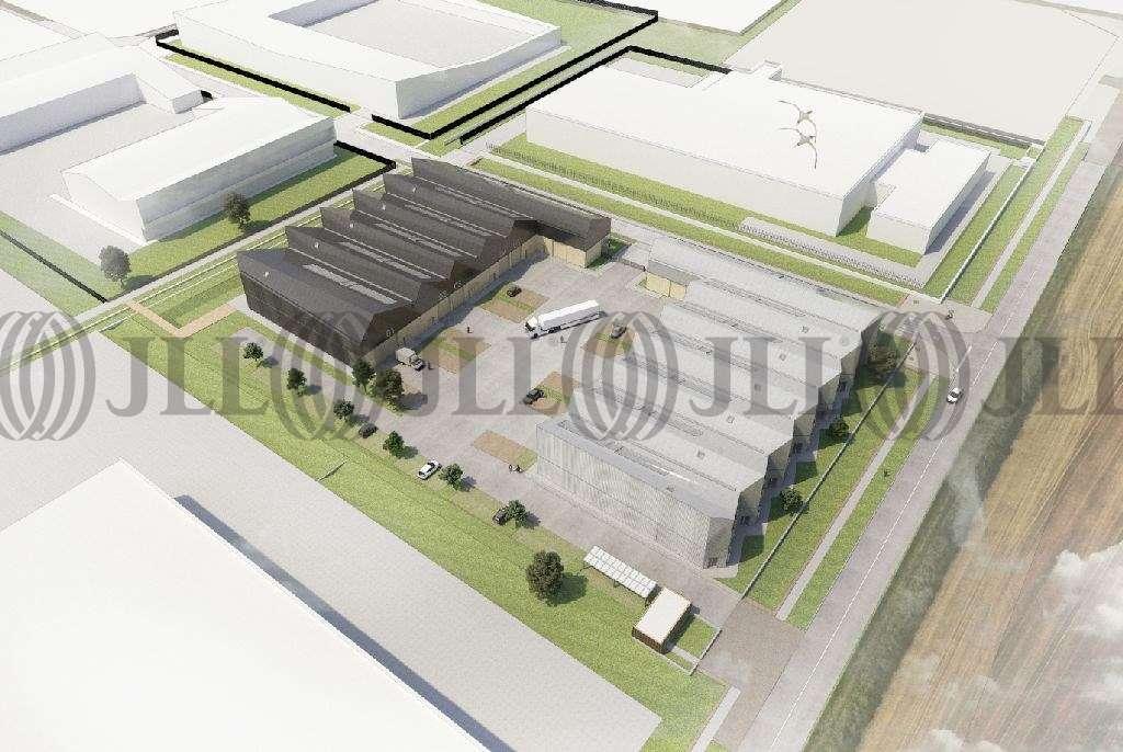 Activités/entrepôt Massy, 91300 - URBAN VALLEY 2 - 9586565