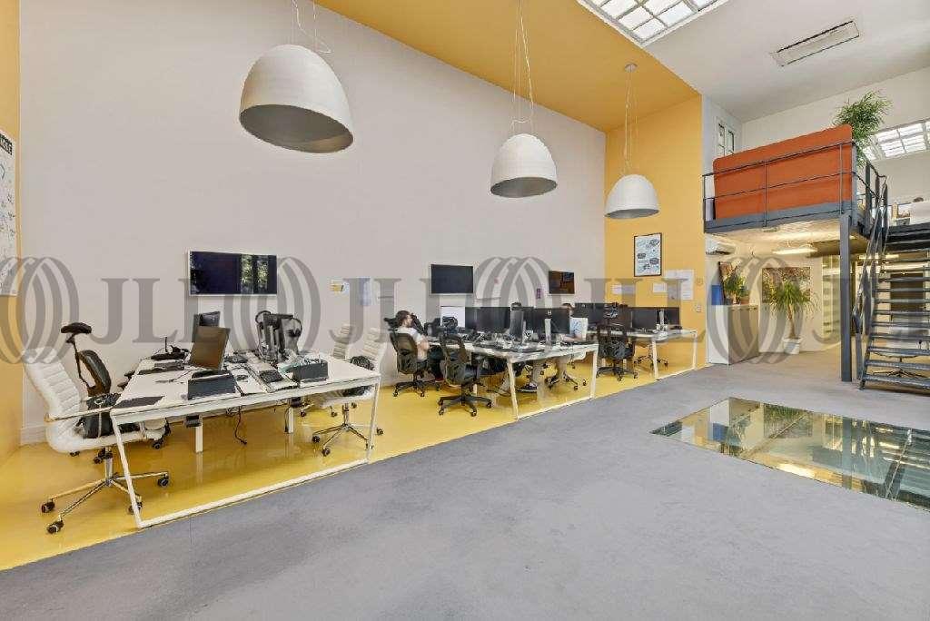Bureaux Paris, 75010 - 25 BOULEVARD DE STRASBOURG - 9586597