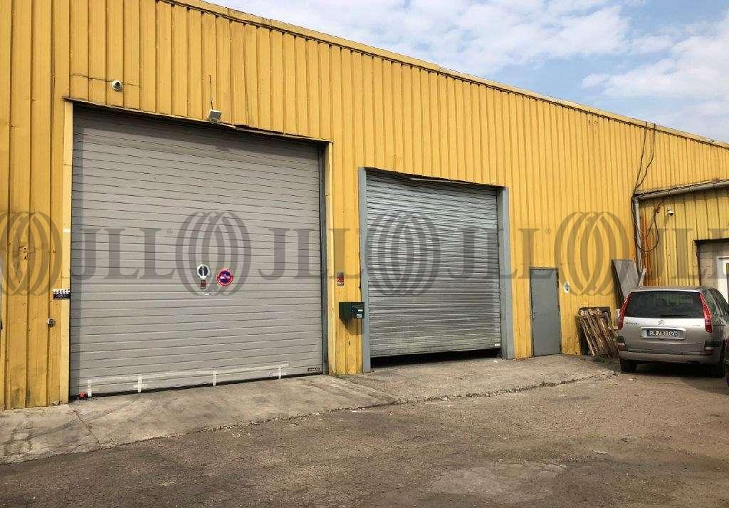 Activités/entrepôt Argenteuil, 95100 - 12-14 RUE JEAN PIERRE TIMBAUD - 9586600