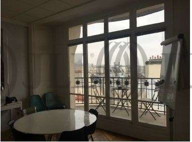 Bureaux Paris, 75010 - 1 RUE DE METZ - 9586613
