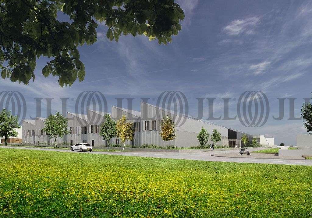 Activités/entrepôt Massy, 91300 - URBAN VALLEY 2 - 9586871