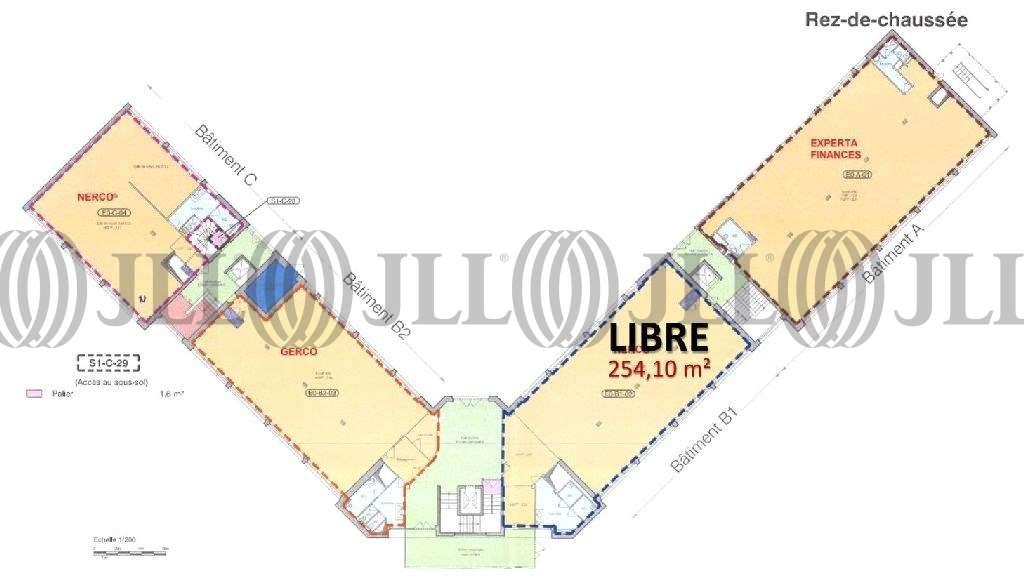 Bureaux Ecully, 69130 - EQUALIS - 9588338