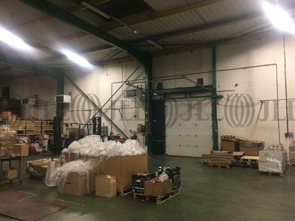 Activités/entrepôt Limonest, 69760 - Négoce - Entrepot à vendre Limonest Lyon - 9588636