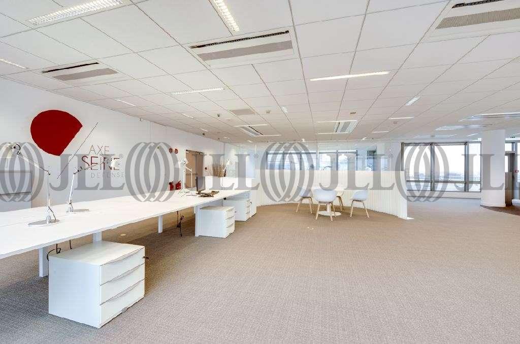 Bureaux Nanterre, 92000 - AXE SEINE DEFENSE - 9590989