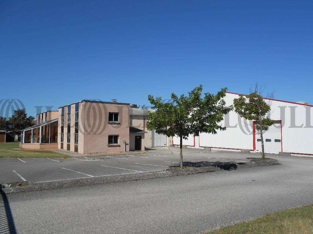 Activités/entrepôt Charvieu chavagneux, 38230 - Achat entrepot Lyon - Nord-Isère - 9590997
