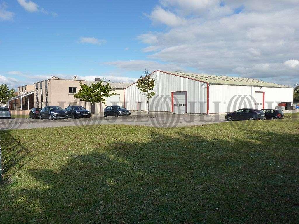 Activités/entrepôt Charvieu chavagneux, 38230 - Achat entrepot Lyon - Nord-Isère - 9591003