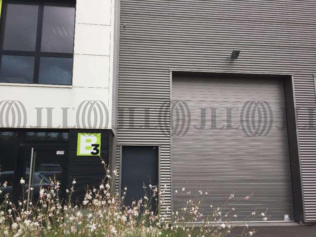 Activités/entrepôt Vaulx en velin, 69120 - Location entrepot Vaulx-en-Velin - Rhône - 9592127