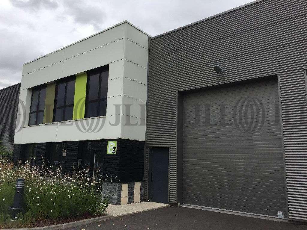 Activités/entrepôt Vaulx en velin, 69120 - Location entrepot Vaulx-en-Velin - Rhône - 9592123