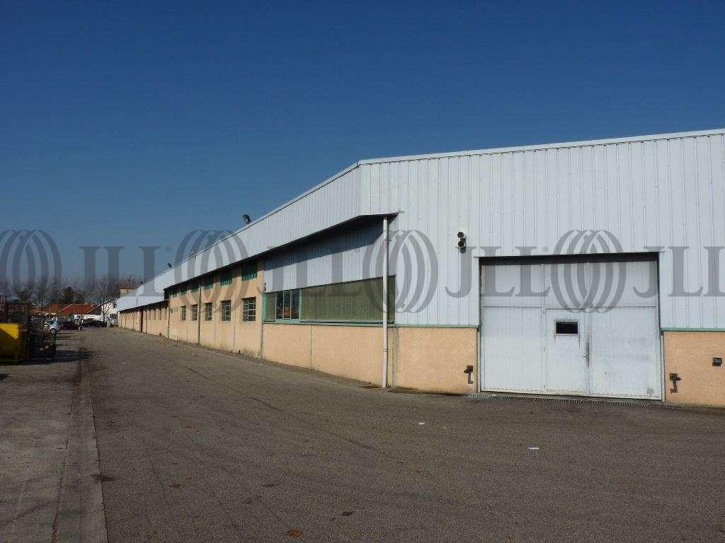 Activités/entrepôt Decines charpieu, 69150 - Location entrepot Decines-Charpieu - 9602067