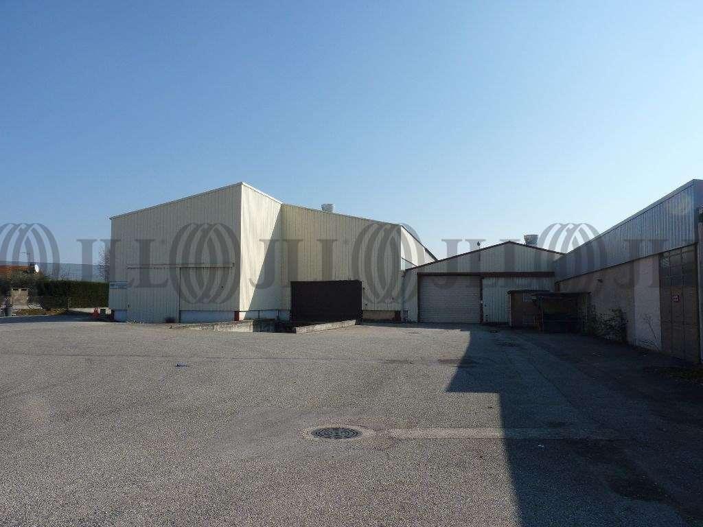 Activités/entrepôt Decines charpieu, 69150 - Location entrepot Decines-Charpieu - 9602068