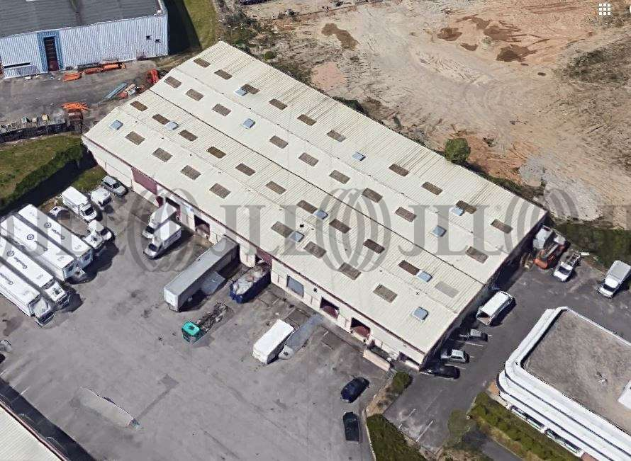 Activités/entrepôt Corbas, 69960 - Location entrepot Corbas - Lyon Sud Est - 9602755