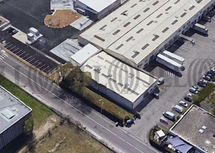 Activités/entrepôt Corbas, 69960 - Location entrepot Corbas - Lyon Sud Est - 9602756