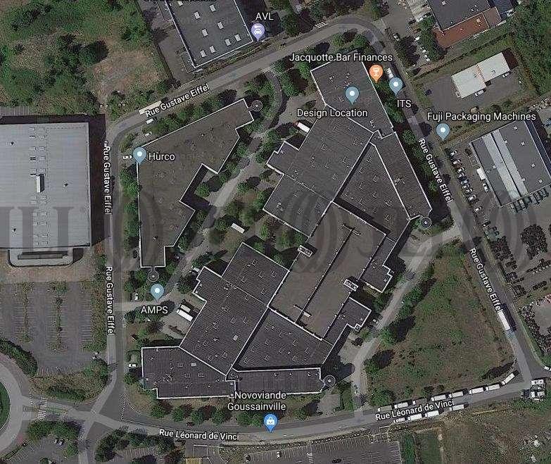 Activités/entrepôt Goussainville, 95190 - EIFFEL PARK - 9602747