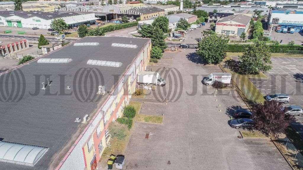 Activités/entrepôt Chassieu, 69680 - Location entrepot Chassieu - Négoce - 9602891