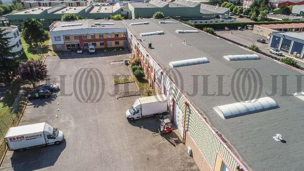 Activités/entrepôt Chassieu, 69680 - Location entrepot Chassieu - Négoce - 9602892