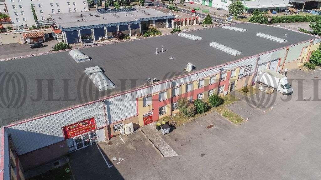 Activités/entrepôt Chassieu, 69680 - Location entrepot Chassieu - Négoce - 9602893