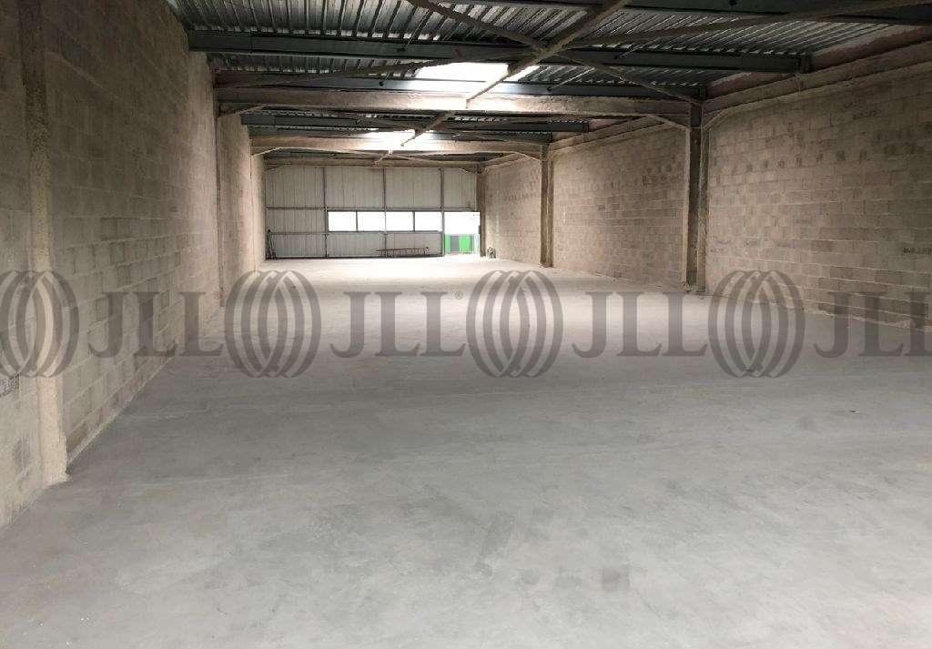 Activités/entrepôt Pantin, 93500 - CENTRE D ACTIVITE DE L OURCQ - 9607728