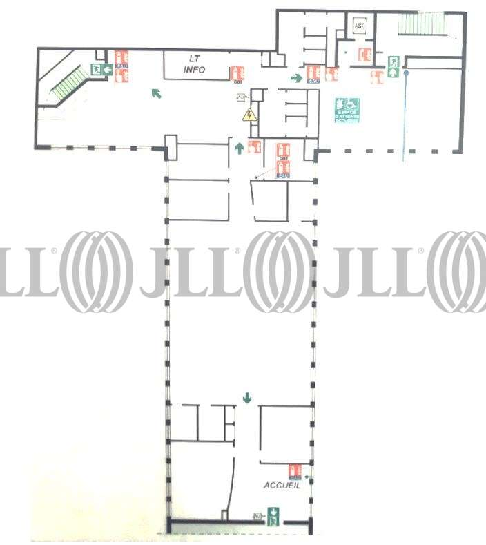 Bureaux Paris, 75008 - 32 RUE MARBEUF - 9608000